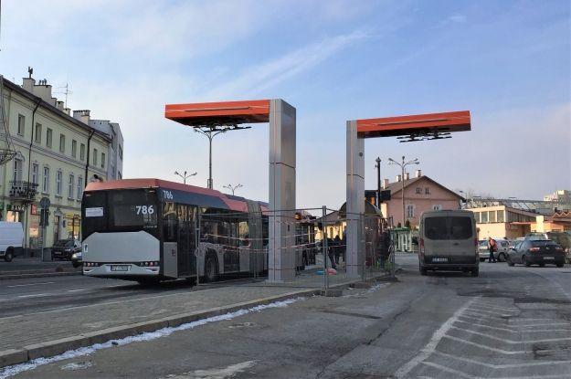 10 autobusów elektrycznych lada dzień wyjedzie na ulice Rzeszowa - Aktualności Rzeszów