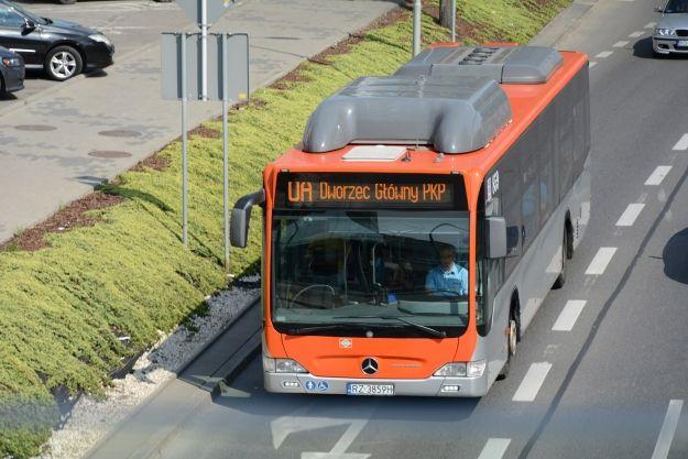 """11 lutego rozpoczynają się ferie szkolne. Odwołane zostają kursy autobusów oznaczone literą """"s"""" - Aktualności Rzeszów"""