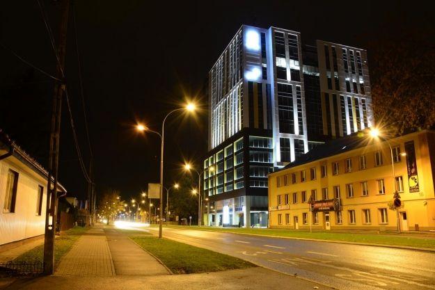 Pierwszy krok rozbudowy ul. Warszawskiej wykonany. Miasto ogłasza przetarg na projekt - Aktualności Rzeszów
