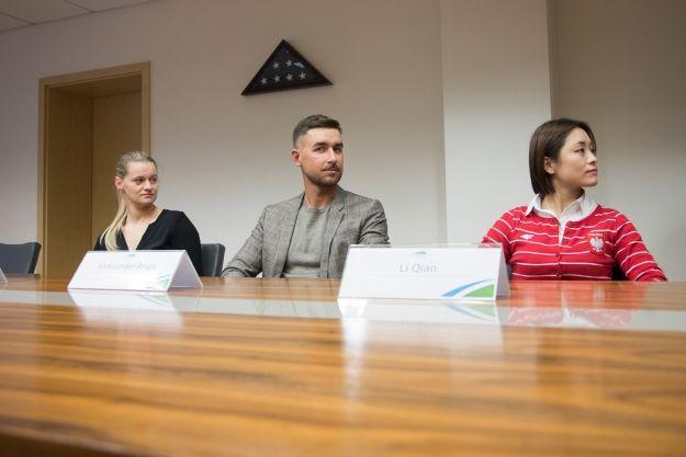 Uhonorowano pięciu Podkarpackich sportowców - Aktualności Rzeszów