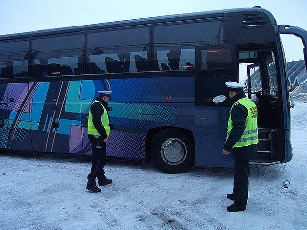 W poniedziałek zostanie uruchomiony punkt kontroli autokarów - Aktualności Rzeszów