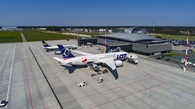 Sky&More 2019, czyli o przyszłości branży lotniczej. Eksperci spotkają się w Rzeszowie 30 maja - Aktualności Rzeszów