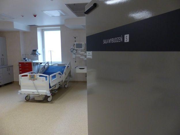Szpital w Kolbuszowej z nowym sprzętem. W sumie wydano 751 tys. zł - Aktualności Podkarpacie