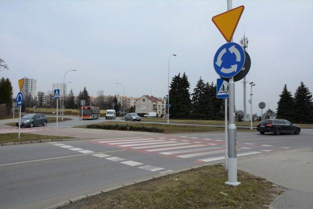 Ruszył przetarg na projekt dwupoziomowego skrzyżowania na rondzie Pobitno  - Aktualności Rzeszów