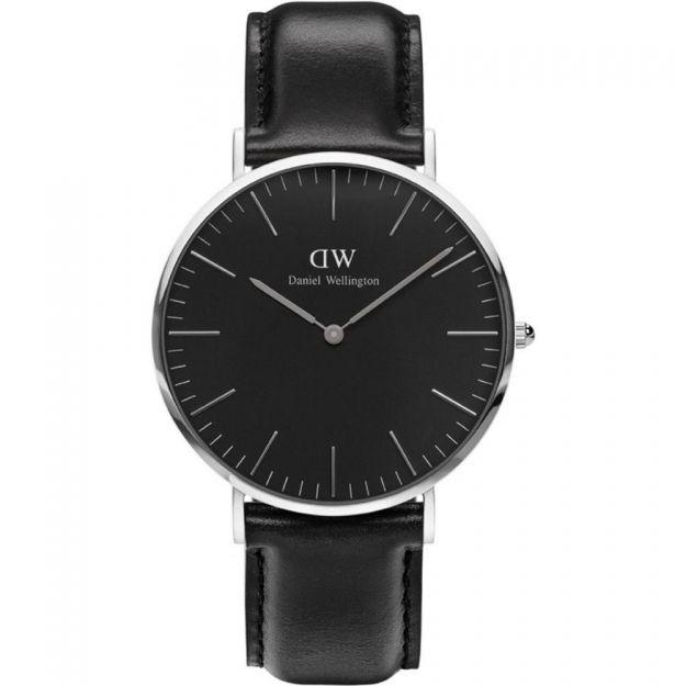 Zegarki Daniel Wellington – skąd wzięła się ich popularność? - art. sposn.