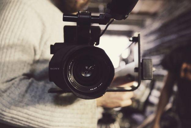 80 000 zł na dofinansowanie projektów filmowych związanych z Podkarpaciem - Aktualności Podkarpacie