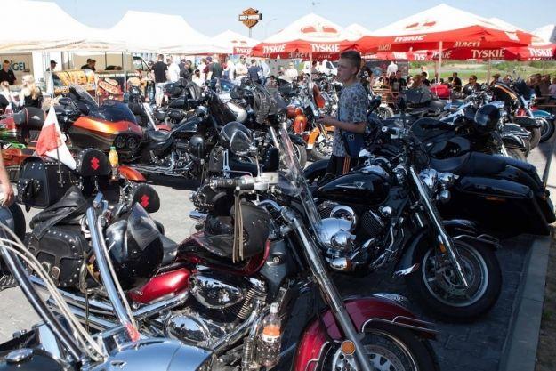 Game Over Cycles otwiera sezon motocyklowy. W sobotę Motobazar i dni otwarte salonów - Aktualności Rzeszów