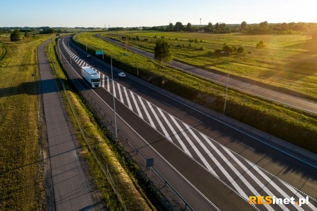 Rozbudowa S19 Sokołów Młp. Północ - Jasionka. Wybrano wykonawcę dokumentacji - Aktualności Rzeszów