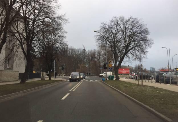 Jedna oferta na budowę prawoskrętu z ul. Słowackiego w ul. Szopena. Cena przekracza wymagania miasta - Aktualności Rzeszów