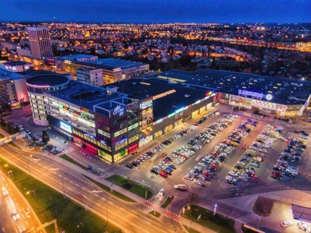Rusza przebudowa CH Plaza Rzeszów. Będą nowe sklepy i lepsze połączenie z E. Leclerc - Aktualności Rzeszów
