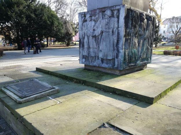 Znamy wyrok w sprawie pomnika na Placu Ofiar Getta - Aktualności Rzeszów
