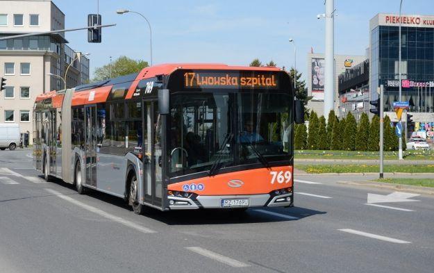 Kolejne nowe autobusy przyjadą do Rzeszowa. Tym razem 40 sztuk zasilanych sprężonym gazem - Aktualności Rzeszów