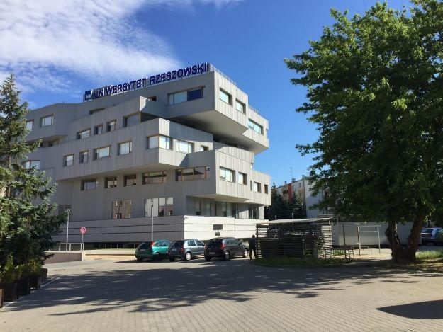 Uniwersytecki Szpital Kliniczny miałby powstać w Świlczy. Całkowity koszt inwestycji może wynieść 900 mln zł - Aktualności Rzeszów