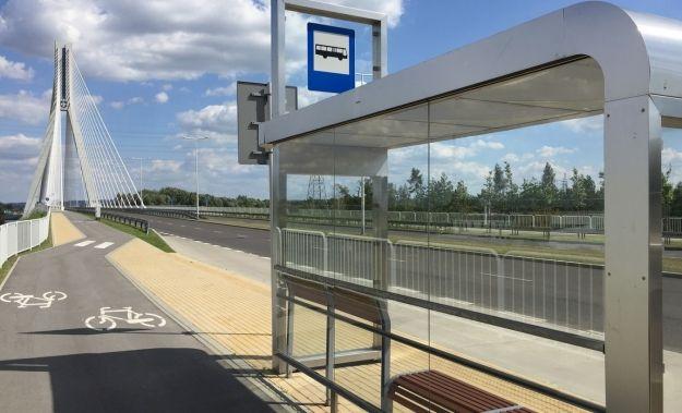 Zmiana rozkładu jazdy linii nr 4. Pojedzie przez nowy łącznik - Aktualności Rzeszów