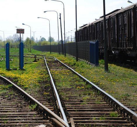 18-latek prawdopodobnie wypadł z pociągu - Aktualności Podkarpacie