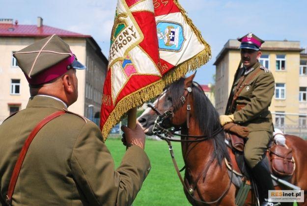 (FOTO) Święto podkarpackich Ułanów - Aktualności Rzeszów