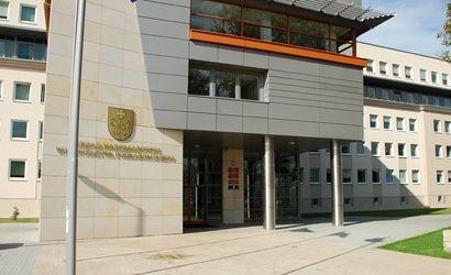 Sejmik Województwa zakończył obrady - Aktualności Podkarpacie