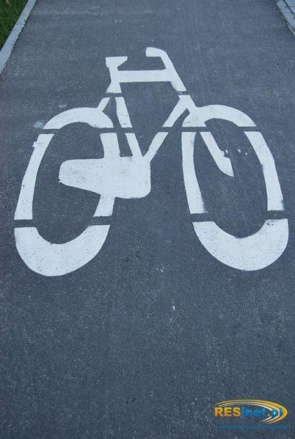 Zmarł rowerzysta, który uderzył w słup - Aktualności Rzeszów