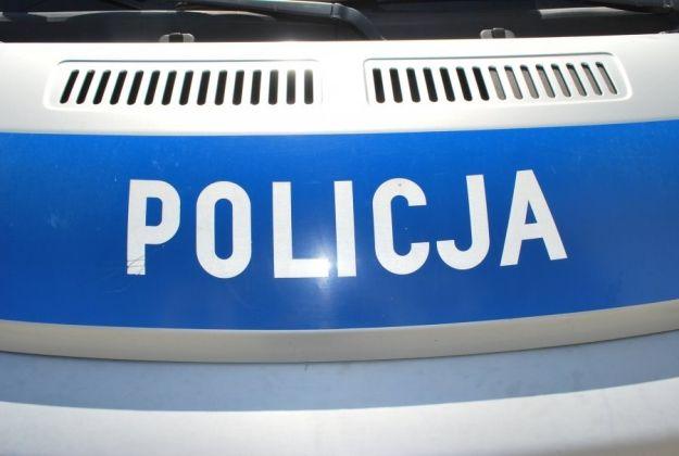 26-latek zniszczył samochód. Zatrzymał go policjant po służbie - Aktualności Rzeszów