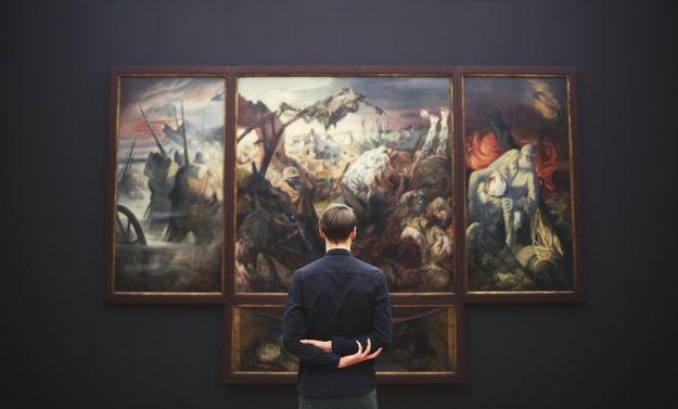 Coraz rzadziej wybieramy się do muzeów, choć zbiorów przybywa - Aktualności Rzeszów