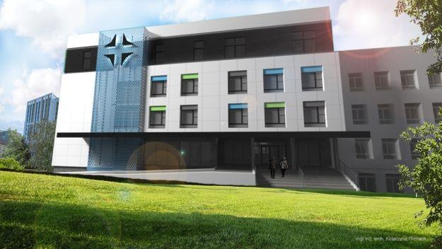 Pięć ofert na rozbudowę budynku Podkarpackiego Centrum Chorób Płuc w Rzeszowie - Aktualności Rzeszów