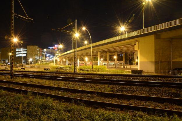 Rozpoczęcie remontu wiaduktu Śląskiego już 1 lipca. Dostępne będą dwa z czterech pasów - Aktualności Rzeszów