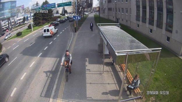 Rzeszowska policja publikuje wizerunek złodzieja roweru - Aktualności Rzeszów