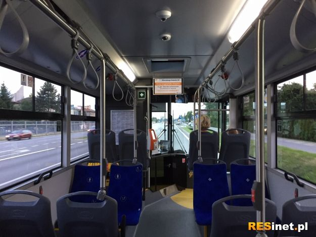 W niedziele objazdy autobusów. Zmiany dotyczą czterech linii - Aktualności Rzeszów