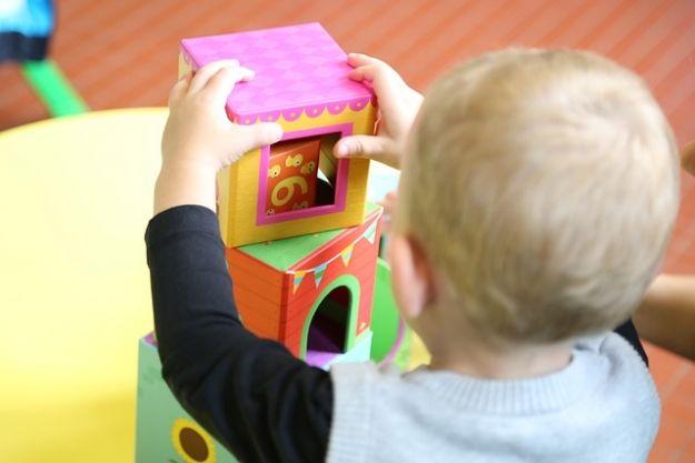 Wzrasta liczba żłobków i klubów dziecięcych na Podkarpaciu - Aktualności Podkarpacie
