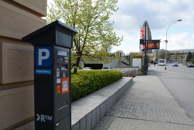 8,7 mln zł na rozbudowę systemu strefy płatnego parkowania to za mało? - Aktualności Rzeszów