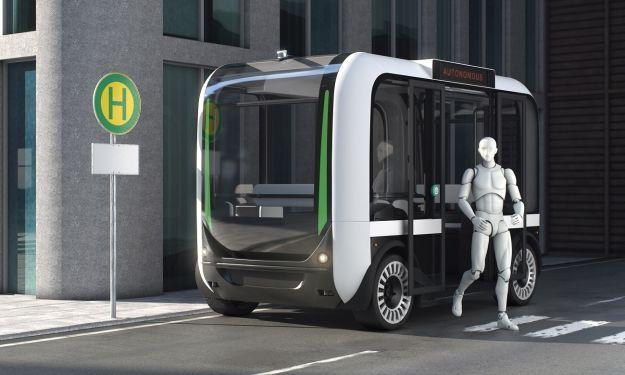 Autobus bez kierowcy już w przyszłym roku? Ratusz bada temat - Aktualności Rzeszów