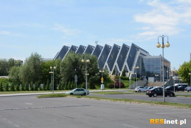 Budowa parkingu wielopoziomowego na Podpromiu możliwa najwcześniej w 2020 roku - Aktualności Rzeszów