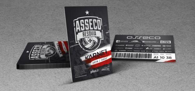 30 sierpnia rusza sprzedaż karnetów na mecze Asseco Resovii Rzeszów  - Aktualności Rzeszów