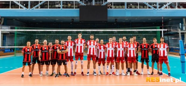 Asseco Resovia rozpoczyna przygotowania przed sezonem 2019/2020 - Aktualności Rzeszów