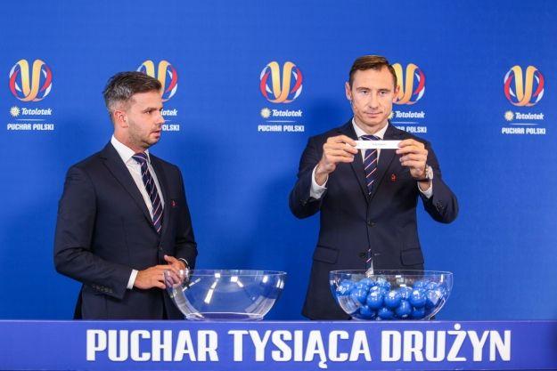 I runda Totolotek Pucharu Polski. Resovia jedzie do Krakowa, Stal powalczy z Pogonią Szczecin - Aktualności Rzeszów