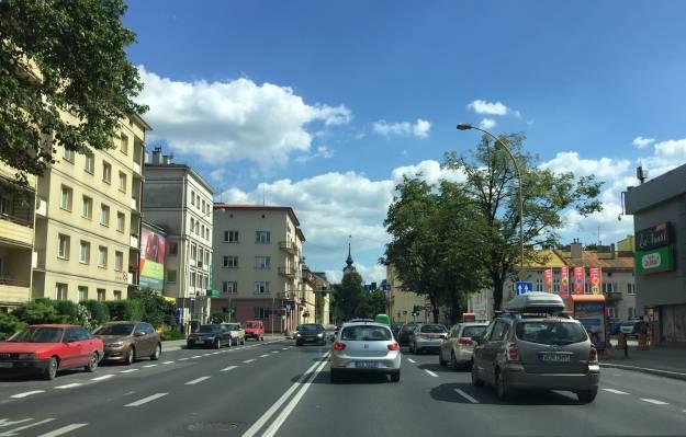 Jakie są najpopularniejsze marki samochodów na ulicach Rzeszowa? - Aktualności Rzeszów