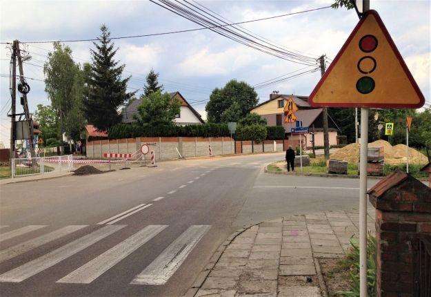 Kolejny przetarg na budowę sygnalizacji na skrzyżowaniu ulicy Wieniawskiego, Kiepury i Siemaszkowej - Aktualności Rzeszów