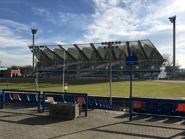 Na Stadionie Miejskim odbędzie się mecz Polska-Portugalia. Będą bezpłatne wejściówki - Aktualności Rzeszów