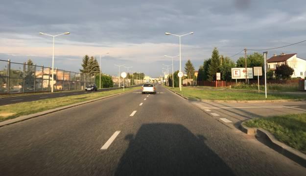 Odpowiedź marszałka kluczem do rozpoczęcia budowy połączenia ul. Warszawskiej z ul. Krakowską  - Aktualności Rzeszów