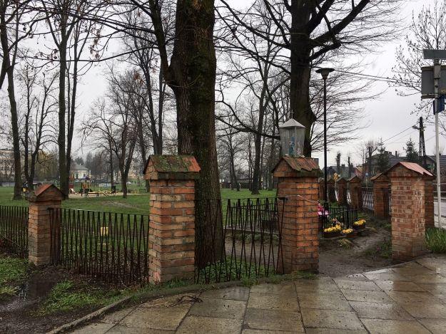Park na Zalesiu będzie wyremontowany. Miasto ma projekt. Realizacja w przyszłym roku - Aktualności Rzeszów