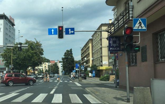 """Rzeszów coraz bliżej stworzenia systemu kamer """"wyłapujących"""" kierowców przejeżdżających na czerwonym świetle - Aktualności Rzeszów"""