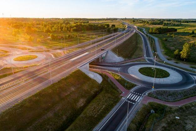 Wykaz inwestycji drogowych na Podkarpaciu. Drogą ekspresową z Rzeszowa do Lublina pojedziemy w 2022 r. - Aktualności Rzeszów