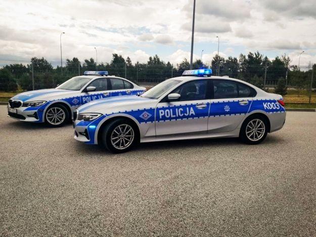 """Dwaj motocykliści i kierowca citroena zatrzymani przez policyjną grupę """"Speed"""" - Aktualności Rzeszów"""
