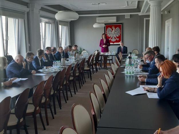 22 mln dla szpitali w województwie podkarpackim - Aktualności Podkarpacie