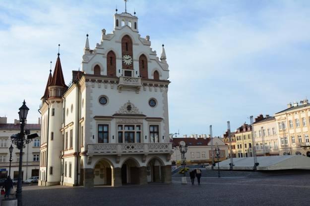 Kto zajmie się obsługą kont bankowych miasta Rzeszowa? - Aktualności Rzeszów
