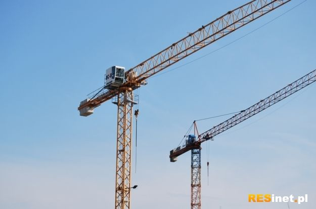 Nowa inwestycja mieszkaniowa na os. Drabinianka - Aktualności Rzeszów