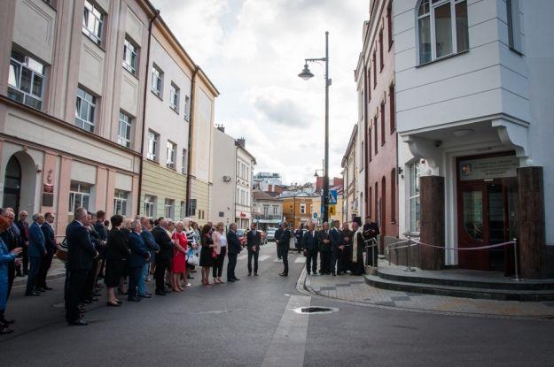 Remont nowego budynku dla Rady Powiatu Rzeszowskiego zakończony - Aktualności Rzeszów