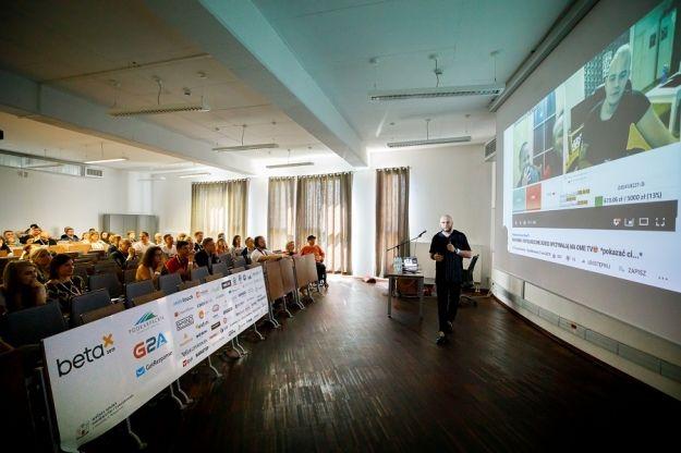 Za nami pierwszy dzień InternetBeta Conference - Aktualności Rzeszów