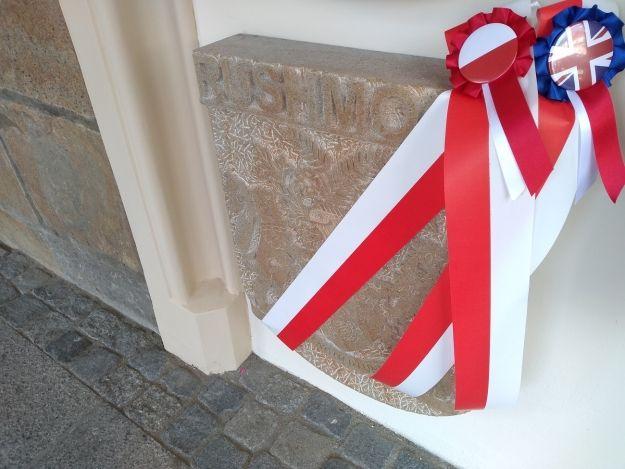 91-tysięczne Rushmoor czternastym miastem partnerskim Rzeszowa - Aktualności Rzeszów