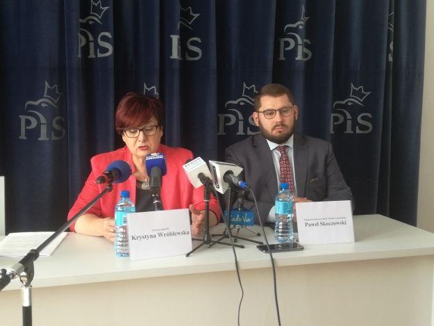 Krystyna Wróblewska chce wprowadzenia darmowej komunikacji w godzinach szczytu - Aktualności Rzeszów